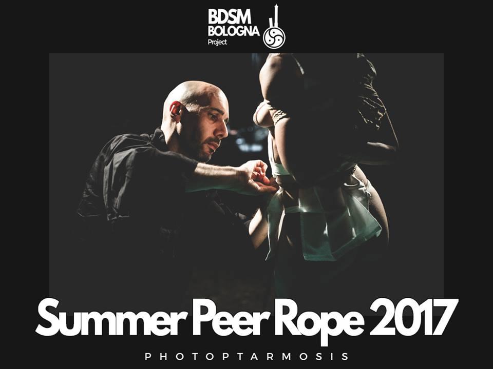 Performance Summer Peer Rope 2017 foto 07